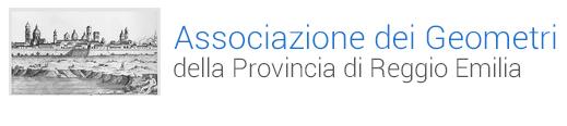Associazione dei Geometri della Provincia di Reggio Emilia