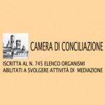 camera di conciliazione logo